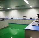 实验室全景图