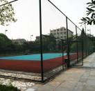 公司网球场
